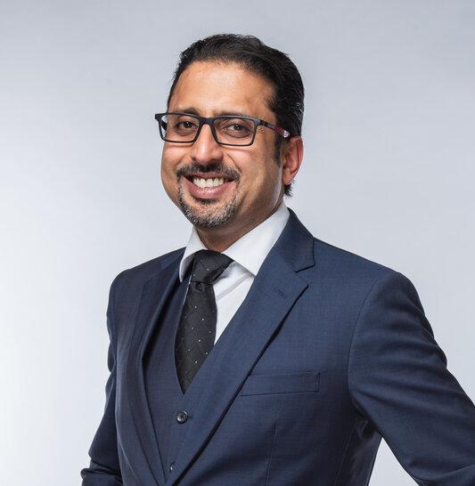 Dr. Datesh Daneshwar
