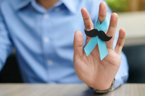 prostate cancer of men